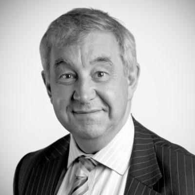 Graham Alcock